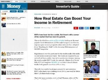 How Real Estate Can Boost Your Income in Retirement