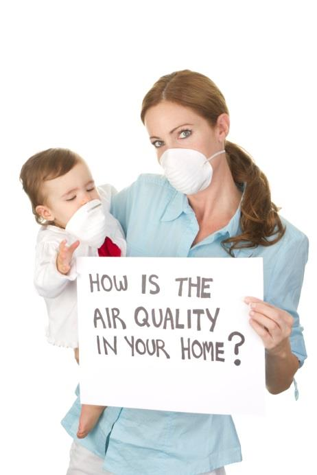 WANT CLEANER AIR? DON'T GO HOME