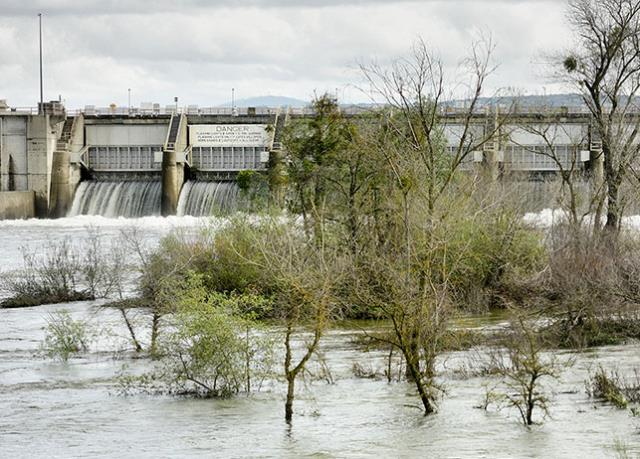 Dam Inundation and Property Risks